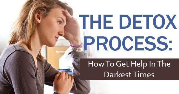 Detox Process