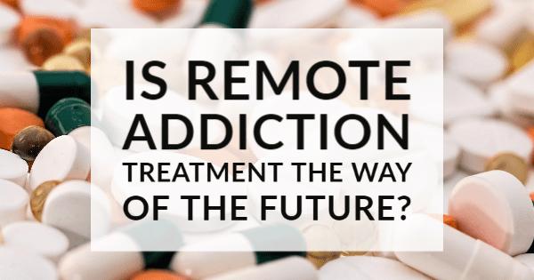 Remote Detox Doctor