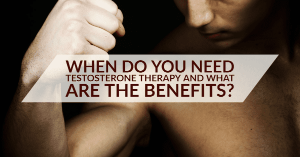Testosterone Therapy Clinic