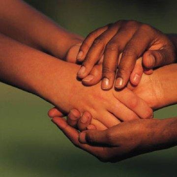 Helping Hands