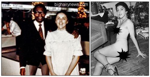 Revealed Obamas Father AntiAmerican Mother A Slut