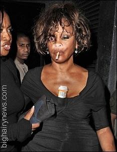 World Shocked By Whitney Houstons Death  World News Bureau