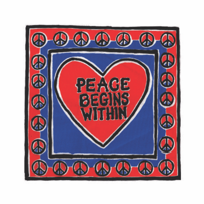 Peace Begins Within