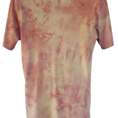 Naturally Dyed Hemp for Victory
