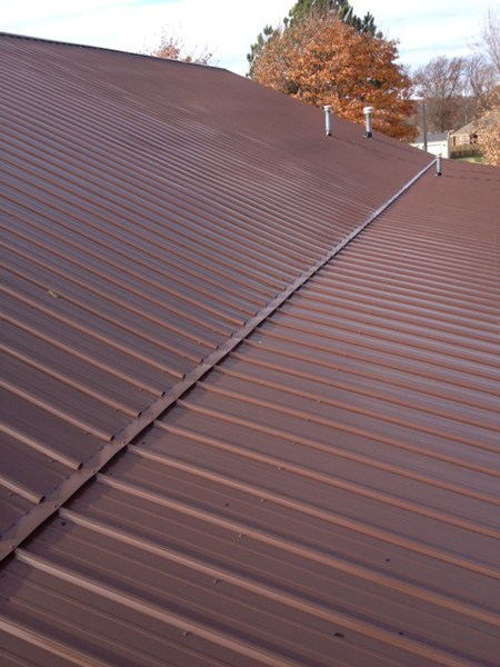Fayetteville Arkansas Roofing Contractor
