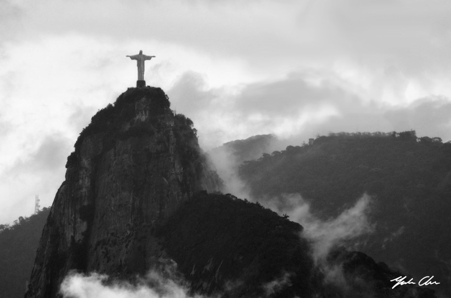 Christ the Redeemer - Peace Revolution of Love