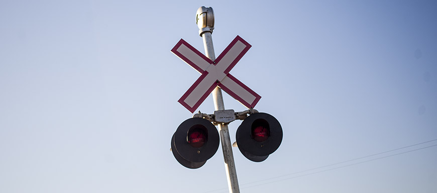 Rail Safety Week
