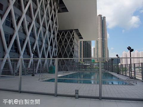 七一遊新校園(下) | 平帆的自製空間