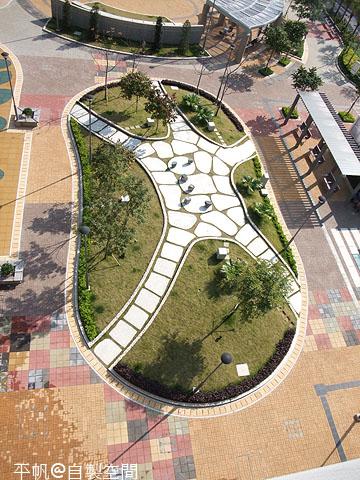 攝行彩榮,彩禧路公園和彩福邨 | 平帆的自製空間