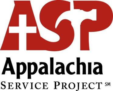 Appalachia Service Project logo