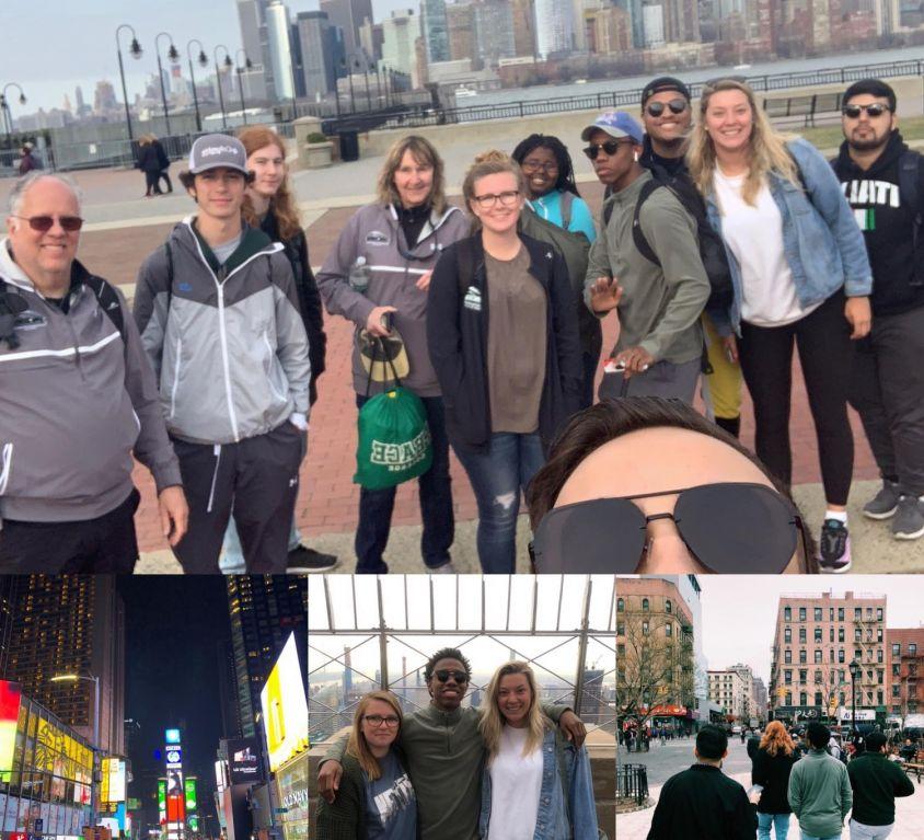 New York (Demo)