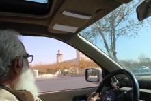 Abu Farez (Mohammad) is also a tour guide!