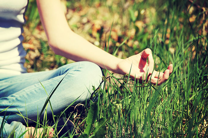 How to De-Stress the Body and Mind