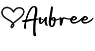 Aubree