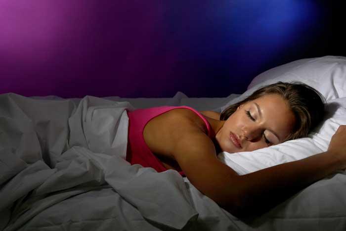 21 Natural Sleep Remedies