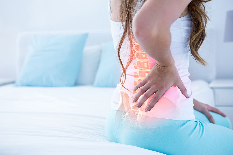 The Role of Fascia with Endo & Chronic Pain