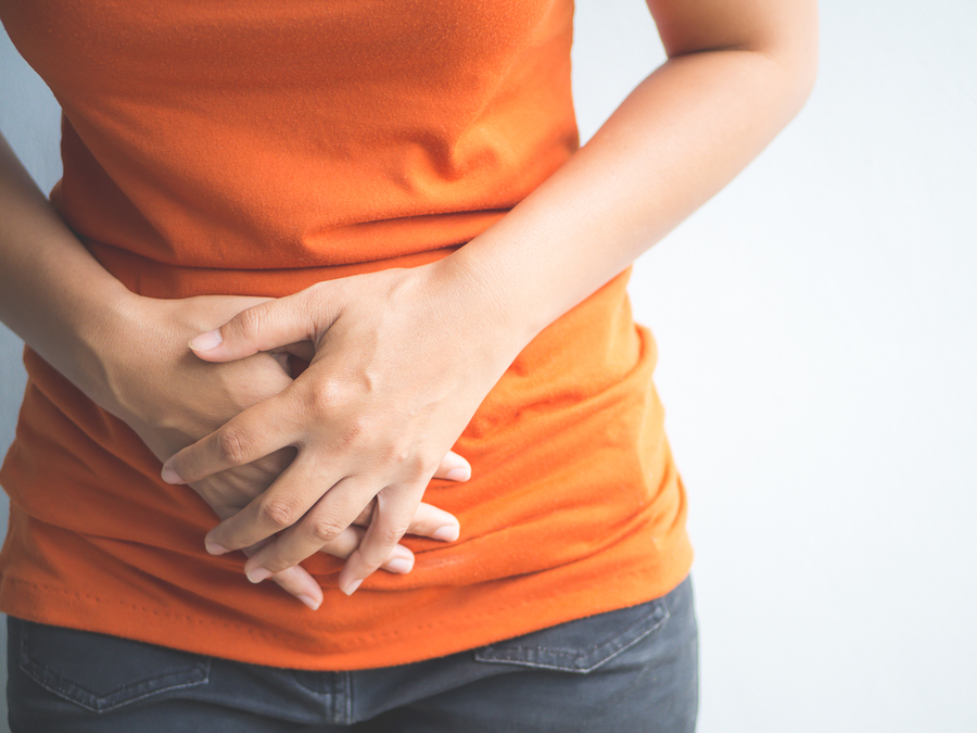 5 Ways to Naturally Reduce Bloating & Endo Belly