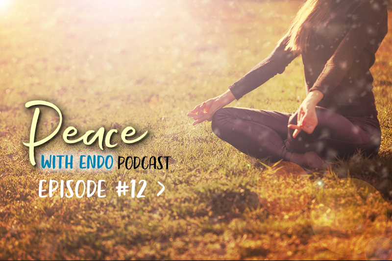 PWE12: Calming Endo with Meditation with Andrea Huggins