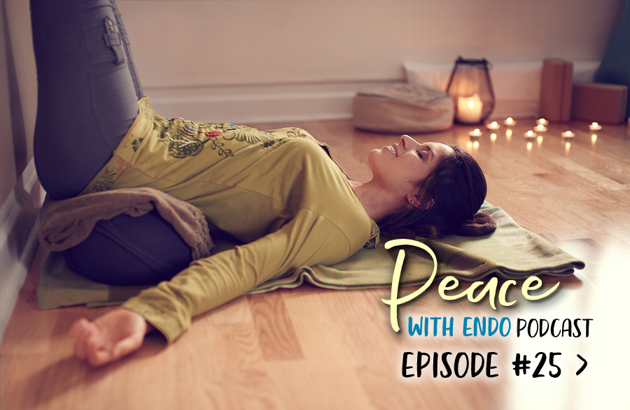 PWE25: Learning to Rest & Restore with Endo