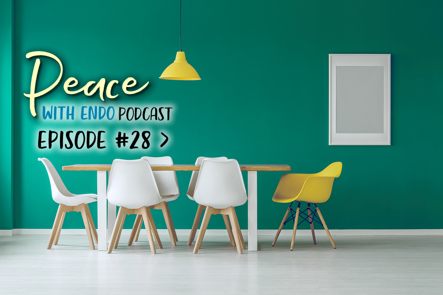 PWE28: Healing From the Outside In with Feng Shui