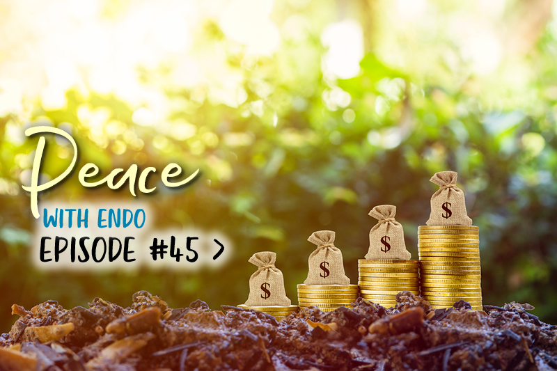 PWE45: Manifesting & Money Mindset for Fertility Finances with Devon Baeza