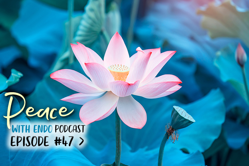 PWE47: Trusting the Process of Healing with Michelle Oravitz