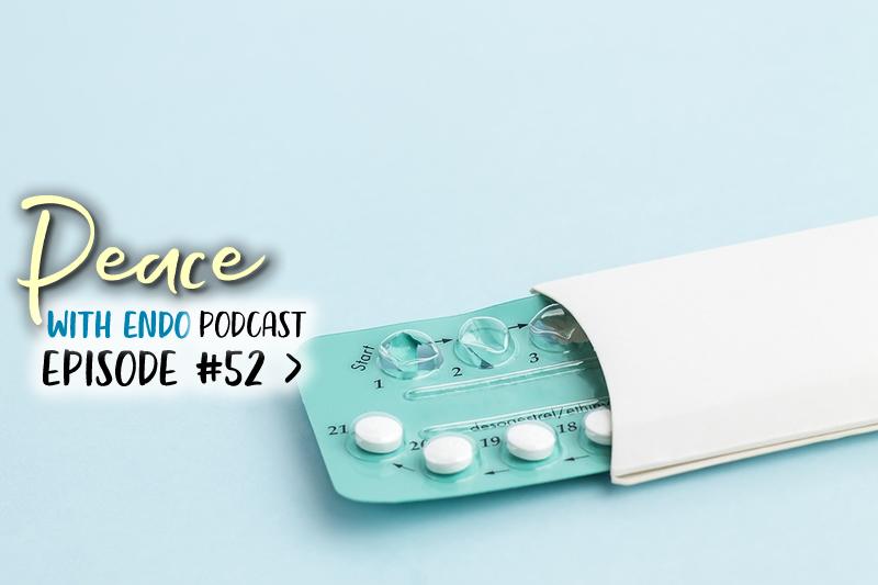 PWE52: Getting off Birth Control with Dr. Jolene Brighten