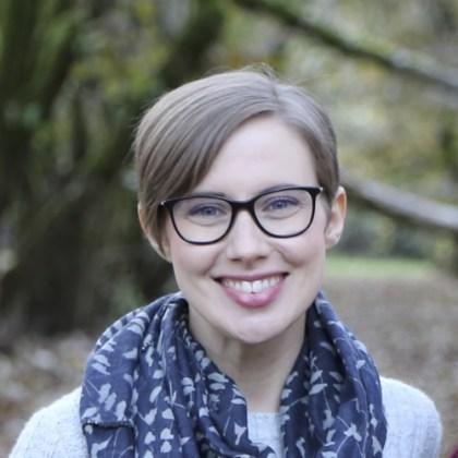 Kristy Dishmon