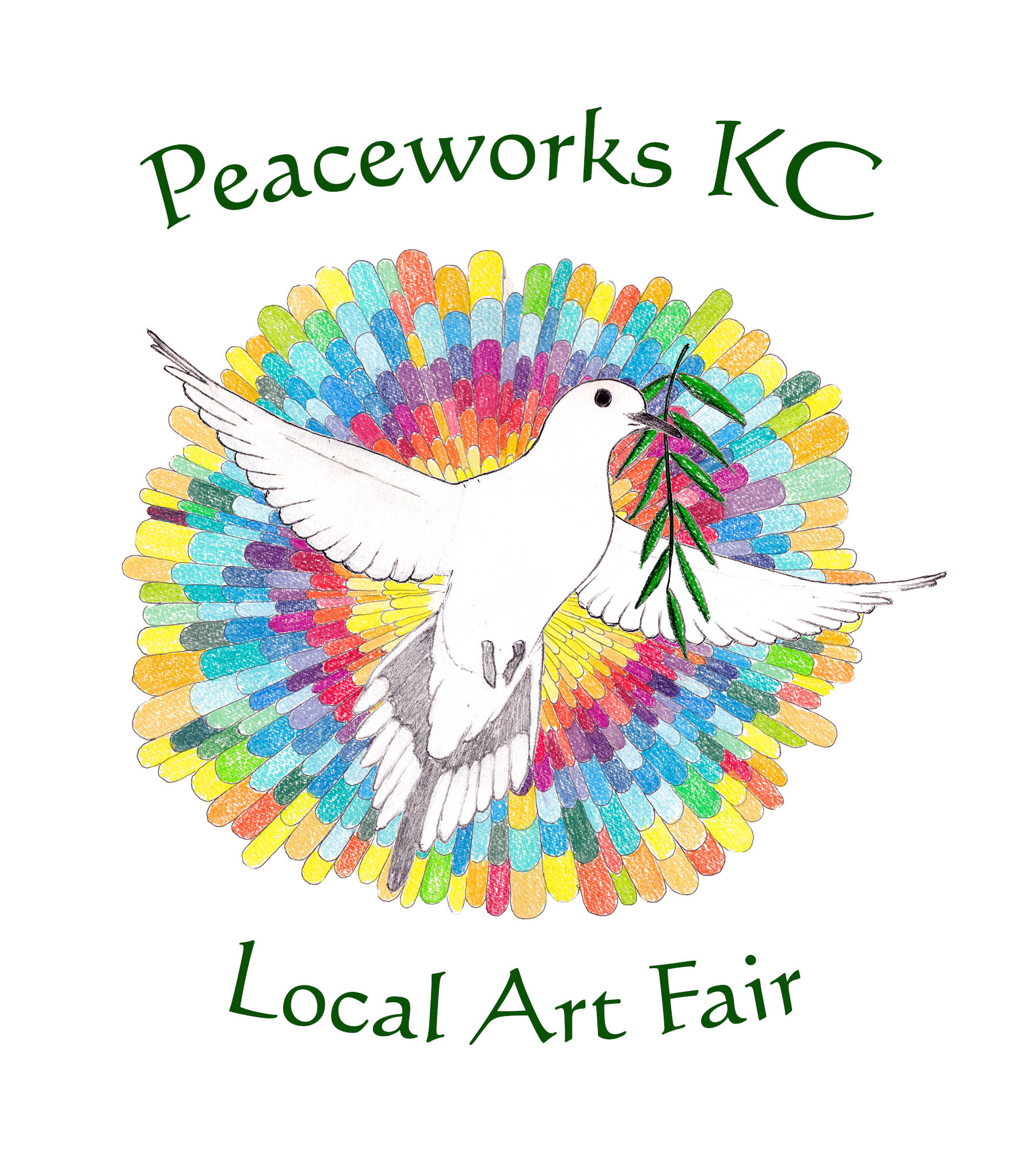 PeaceWorks KC Local Art Fair