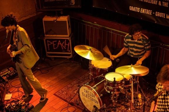 PEACH band music Den Haag Zwarte Ruiter - Zoe van der Zanden (27)