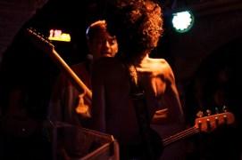 Peach Band Music - t Oude Pothuys, Utrecht - Zoe van der Zanden (18)