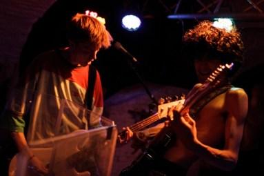 Peach Band Music - t Oude Pothuys, Utrecht - Zoe van der Zanden (23)