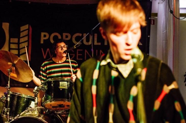PEACH band Den Haag - Indiepub Wageningen (16)