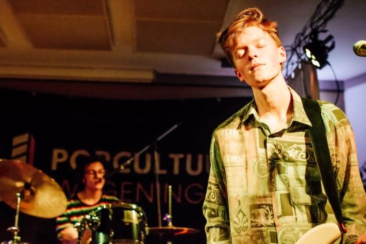 PEACH band Den Haag - Indiepub Wageningen (25)
