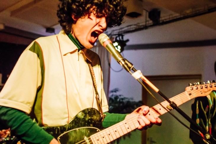 PEACH band Den Haag - Indiepub Wageningen (3)
