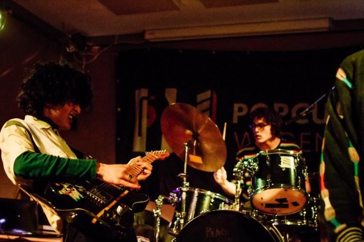 PEACH band Den Haag - Indiepub Wageningen (7)