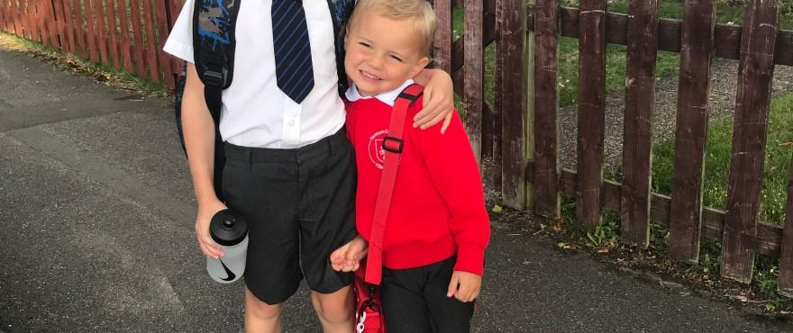 school-boys