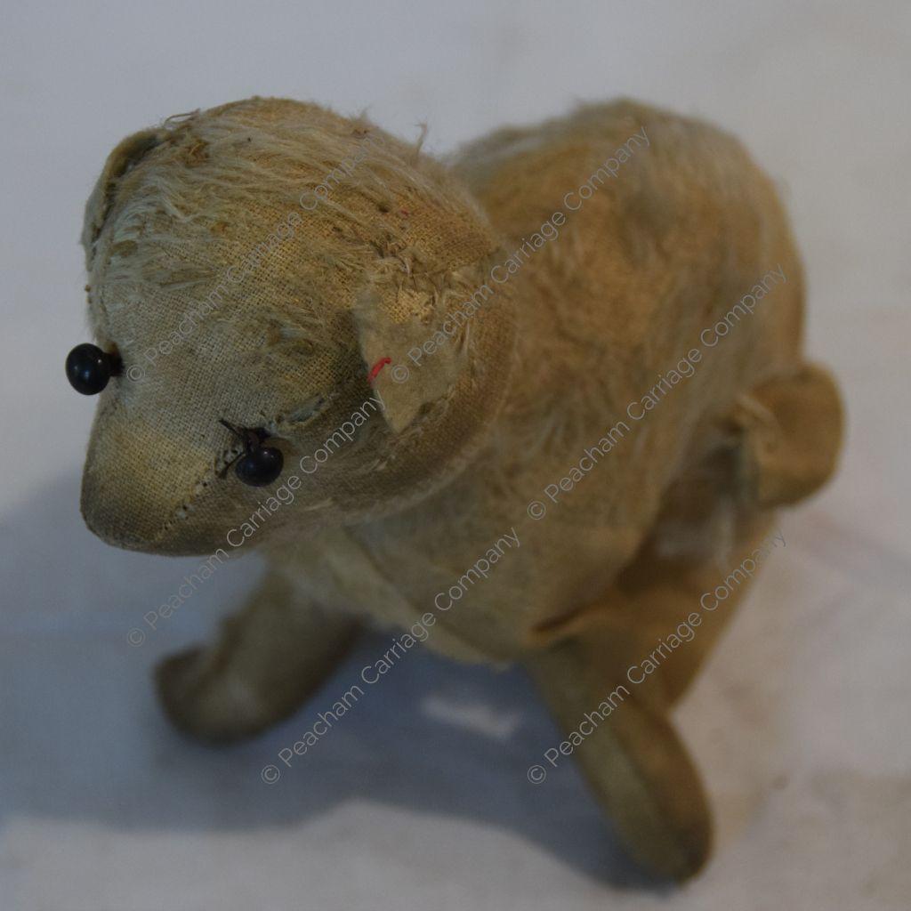 Antique Stuffed Toy Bear