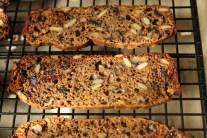 Fig and Walnut Cracker