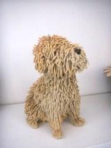 Ceramic Dog