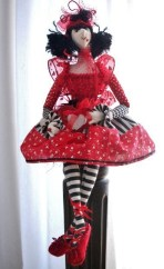 Doll - Vallentine 2