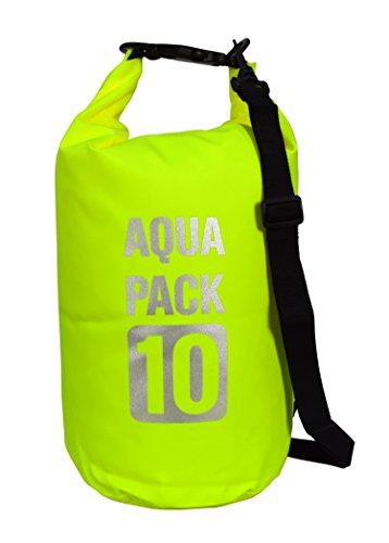 green aquapack