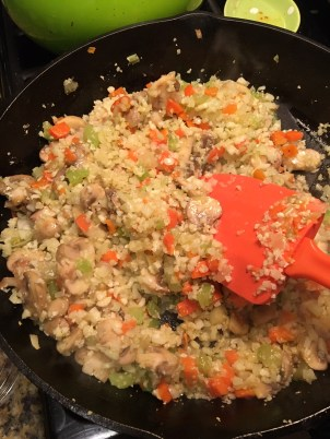 cauliflower fried rice4