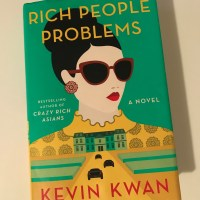 Book Review: Rich People Problems