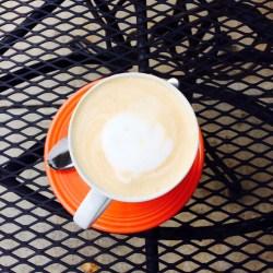Cafe Au-Lait: Restaurant #187
