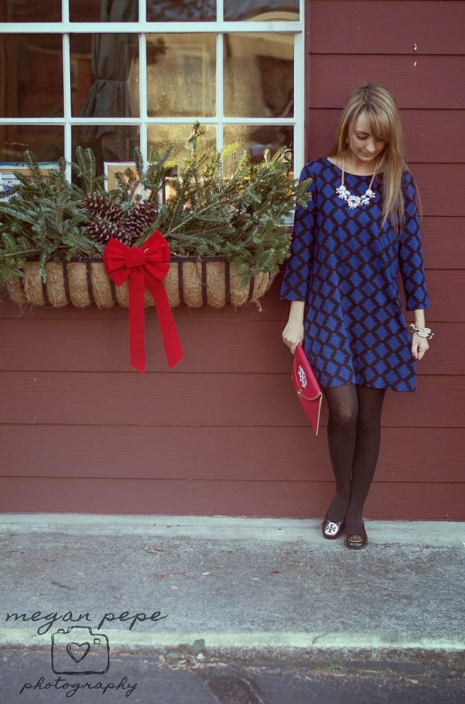 final present dress 1