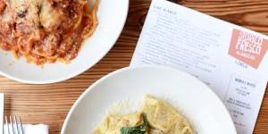 Restaurant Review: Storico Fresco