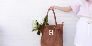 The Prettiest Heartstrings Bag