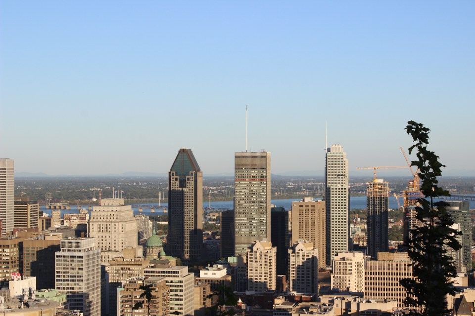 Montreal 60