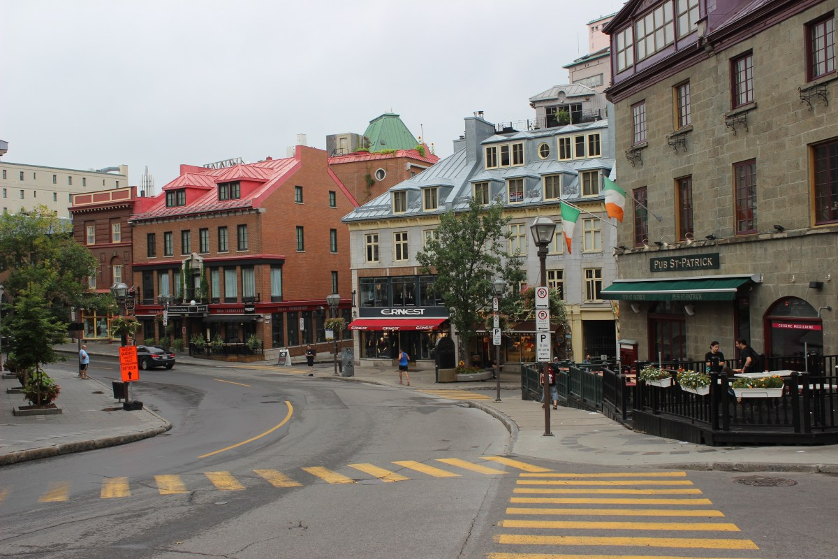 Quebec City 26